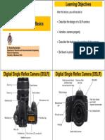 Basics - Digital Camera