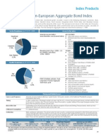 04 Pan-European Aggregate Index Factsheet