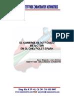Manual Spark Definitivo 2007 - 2008