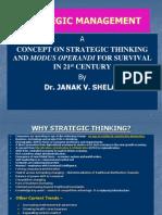 Strategic Management 6
