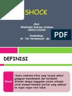 Skillab Shock Windradini Rahvian