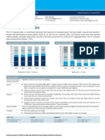 U.S. Corporate Index Factsheet[1]