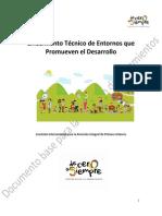 2.de Entornos Que Promueven El Desarrollo