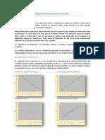 Regresión y correlación lineal