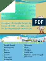 Bab 6 Dr. Gandhi