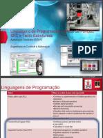 APRESENTACAO - Aula 05 Linguagens de Programacao FB SFC ST