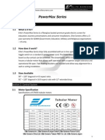 Elite Powermax White Paper