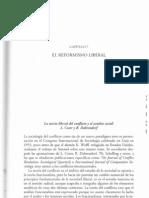 08. Pico (2003). El Reformismo Liberal
