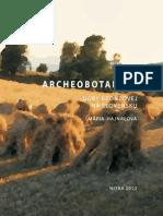Archeobotanika doby bronzovej na Slovensku