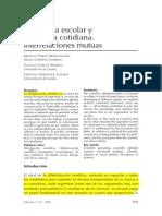 La+Ciencia+Escolar+y+La+Ciencia+Cotiana