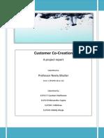 CRM CustomerCo CreationProject