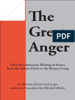 Great Anger