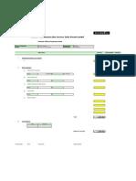 Monthly Reimbursement Sheet Dvc Oct 2013