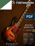 ContrabaixoBR - Revista Eletrônica de Contrabaixo