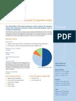 Xx_Markit Iboxx Euro Liquid Corporates Index