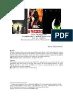 Guerra Fria. As Conexões entre o Cinema de Terror e a Paz Armada