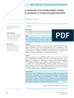 Fructose and lactose intolerance and malabsorption testing.pdf