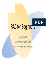 Rac for Beginners Ppt