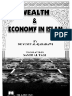 Wealth & Economy in Islam
