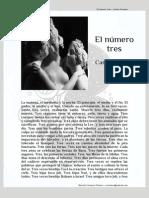 El Número Tres - Carlos Fuentes