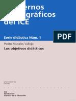 Cuadernos de ILCE