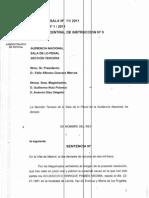 16102013 Sentencia AN Caso Faisán