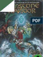 Gemstone Warrior
