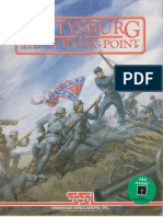 Gettysburg the Turning Point