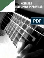Arpegios para improvisar.pdf