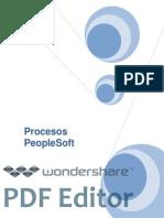 PeopleSoft-PeopleTools-Procesos