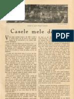 MS REGINA MARIA - Casele Mele de Vis , 1930