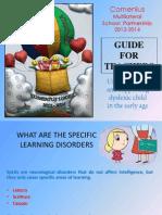 guide for teachers