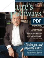 Nature's Pathways Jan 2014 Issue - Southeast WI Edition