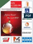 Revista Constructiilor Nr 88 Decembrie 2012