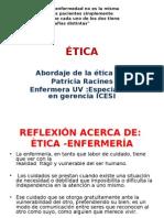 ETICA -DERECHO-CODIGOS