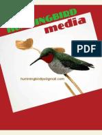 Fulmer Portfolio 2013