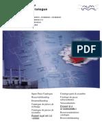 Centrifuge Oilseperator Manual