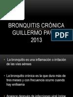 Bron Quit is Cronica Pa Vao Oooooooooo