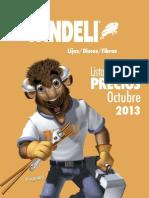 FANDELI lista de precios OCT 2013.pdf