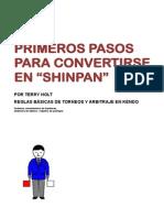 RefereesBookSpanish S.america