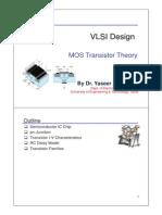 VLSI lec 3