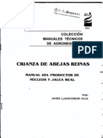 Manual Cría de reinas