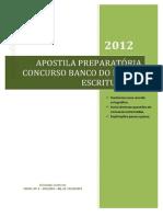Apostila Banco do Brasil  [ Aguarde, imprimindo página 1..