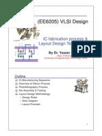 VLSI Lecture 2