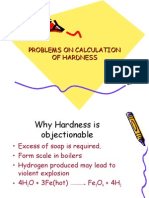 (Problems on Hardness)