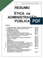 110676420 Alexandre Jose Granzotto Resumo Etica Na Administracao Publica
