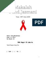 Makalah HIV