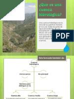 Cuenca Hidrologica