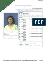 Holly Conklin Narconon SBDC Corrections Profile 2012  OKLA