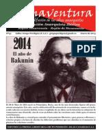 Buenaventura Nº 41 Enero 2014